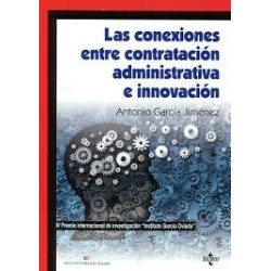 Conexiones entre contratación administrativa e innovación
