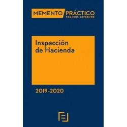 Memento Inspección de Hacienda 2019-2020
