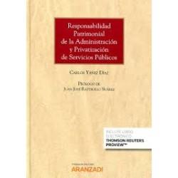 Responsabilidad Patrimonial de la Administración y Privatización de Servicios Públicos