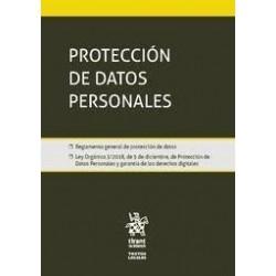 Protección de Datos Personales 2019