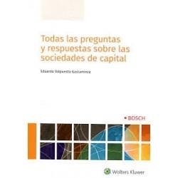 Todas las preguntas y respuestas sobre las sociedades de capital