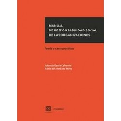 Manual de Responsabilidad Social de las Organizaciones
