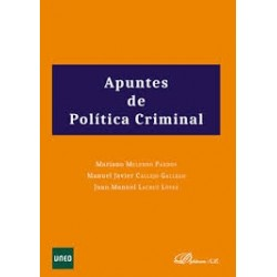 Apuntes de Política Criminal