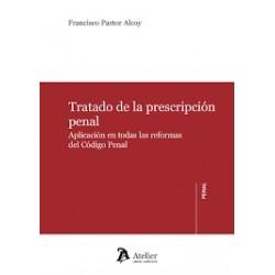 Tratado de la Prescripción Penal