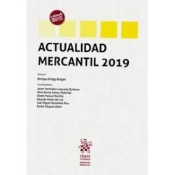 Actualidad Mercantil 2019