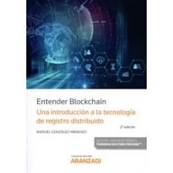 Entender Blockchain