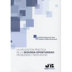 La aplicación práctica de la segunda oportunidad: problemas y respuestas