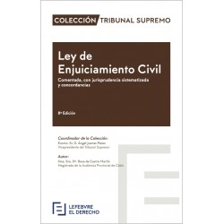 Ley de Enjuiciamiento Civil Comentada