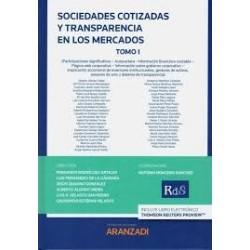 Sociedades Cotizadas y Transparencia en los Mercados