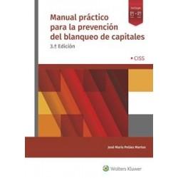 Manual práctico para la prevención del blanqueo de capitales