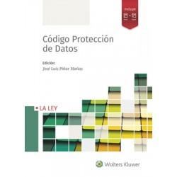 Código Protección de Datos
