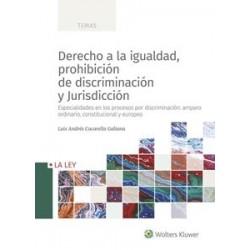 Derecho a la igualdad, prohibición de discriminación y Jurisdicción