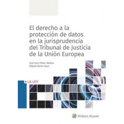El derecho a la protección de datos en la jurisprudencia