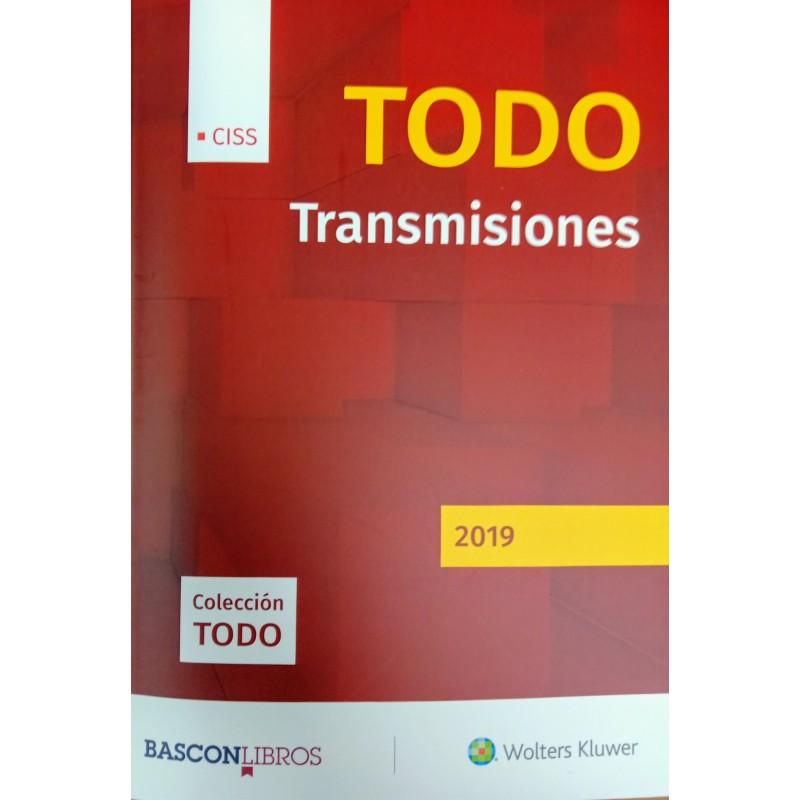 Todo Transmisiones 2019