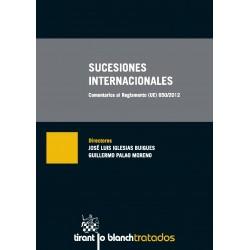 Sucesiones Internacionales