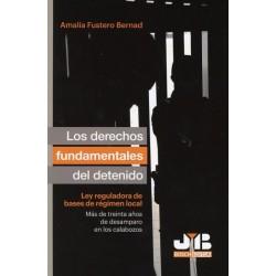 Los derechos fundamentales del detenido