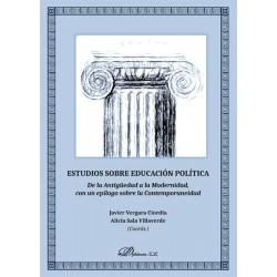 Estudios sobre educación política