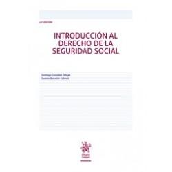 Introducción al Derecho de la Seguridad Social
