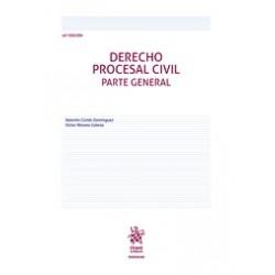 Derecho Procesal Civil. Parte General