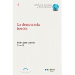 La democracia herida