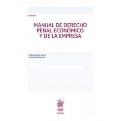 Manual de Derecho Penal económico y de la empresa