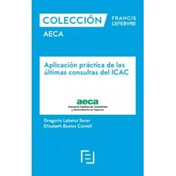 Aplicación práctica de las últimas consultas del ICAC