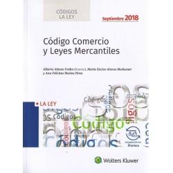 Código de Comercio y leyes mercantiles 2019
