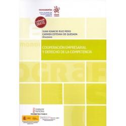Cooperación empresarial y Derecho de la competencia