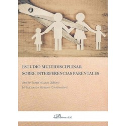 Estudio multidisciplinar sobre interferencias parentales