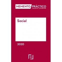 Memento Social 2020