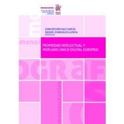 Propiedad Intelectual y Mercado Único Digital Europeo
