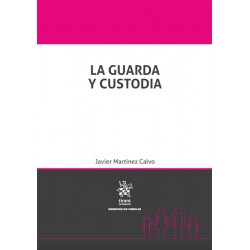 La Guarda y Custodia