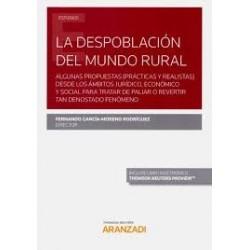 La despoblación del mundo rural
