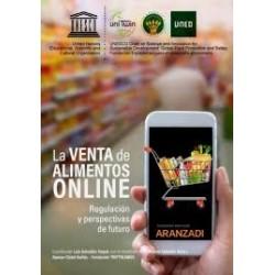 La Venta de Alimentos Online