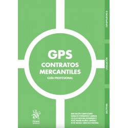 GPS Contratos mercantiles