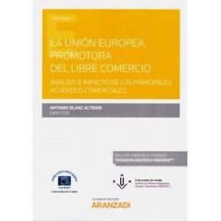 La Unión Europea, promotora del libre comercio