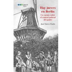 Hay jueces en Berlin