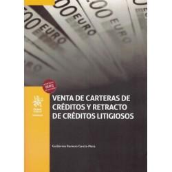 Venta de carteras de créditos y retracto de créditos litigiosos