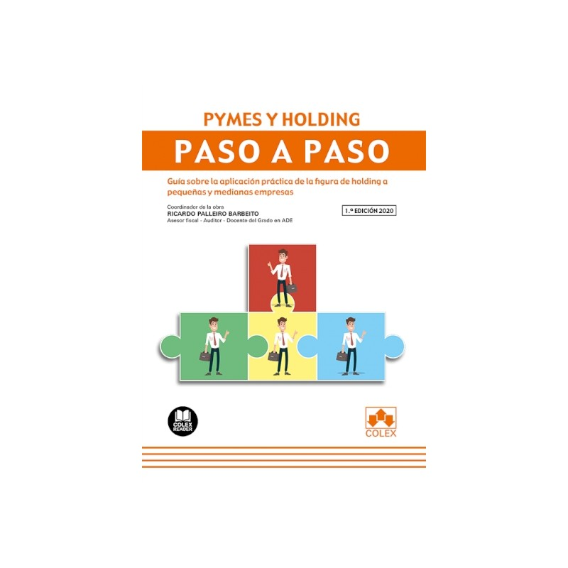Pymes y Holding