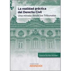 Realidad práctica del derecho civil: Una mirada desde los tribunales