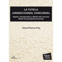 La tutela jurisdiccional concursal