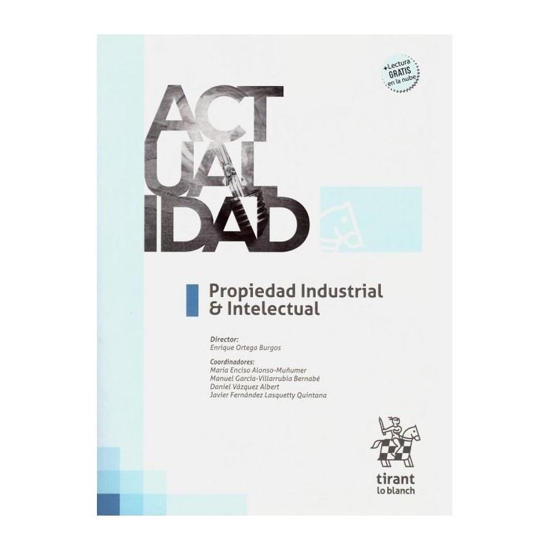 Propiedad Industrial & Intelectual 2020