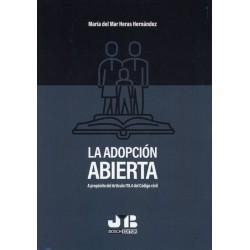 La adopción abierta