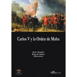 Carlos V y la Orden de Malta