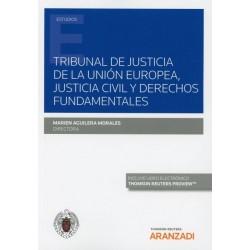 Tribunal de justicia de la Unión Europea, justicia civil y derechos fundamentales