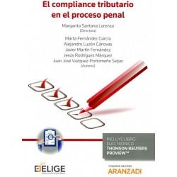 Compliance tributario en el proceso penal