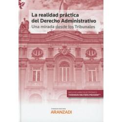 Realidad práctica del derecho administrativo: una mirada desde los tribunales