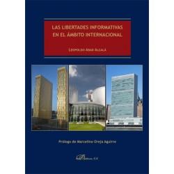Las libertades informativas en el ámbito internacional