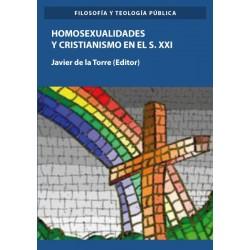 Homosexualidades y cristianismo en el S. XXI