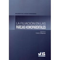La filiación en las parejas homoparentales